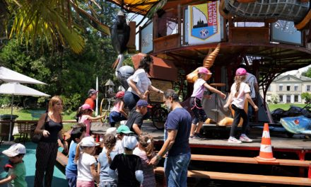 Action Carrousel 2017