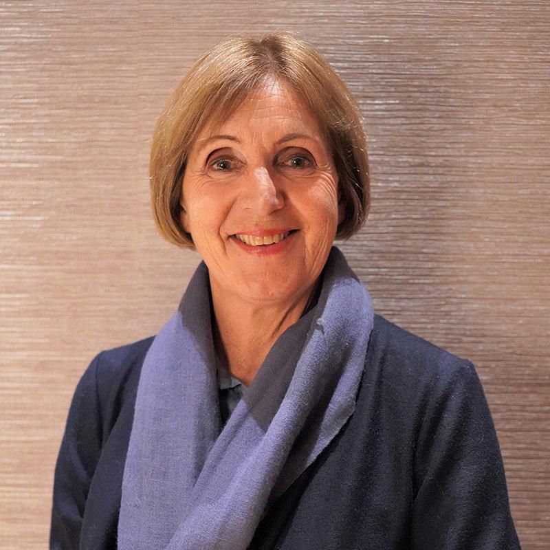 Caroline Pirenne