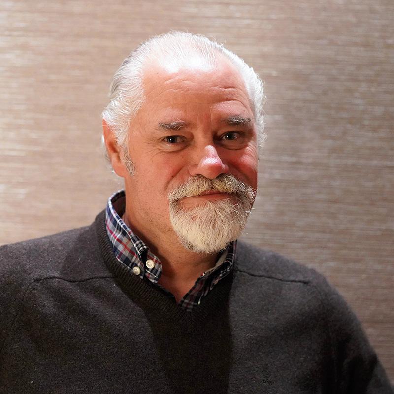 Maurice Turc